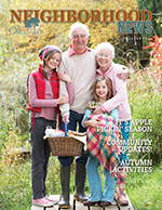 Neighborhood News Fall 2014